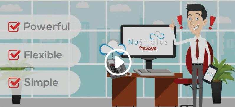 The Avaya Cloud is Here – NuStratus