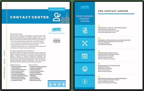 VOX Consulting