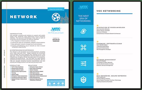 VOX Network