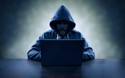 10 Types of Hackers