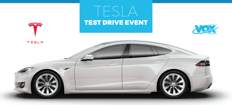 Tesla + XMedius Collaboration Day