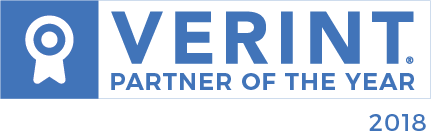 Verint Partner of the year